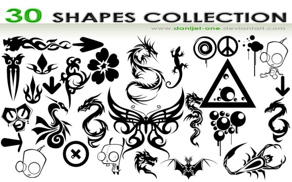 30_SHAPES_COLLECTION_by_danijeL_one[1]