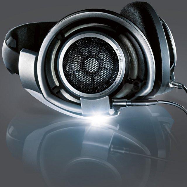 Sennheiser HD 800 Stereo Headphones