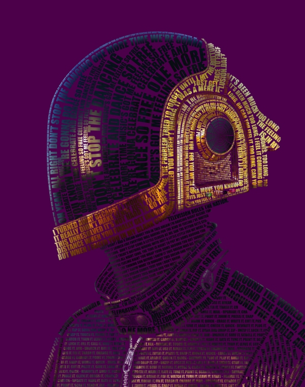 Technologic-Daft Punk
