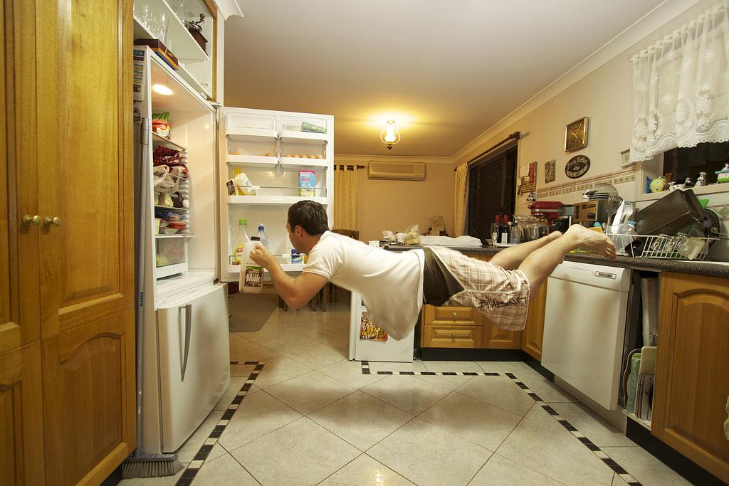 Levitation - Experiment