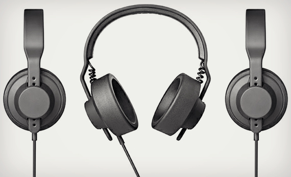 aiaiai tma 1 studio headphones1 Headphone Frenzy: 40 Skillfully Constructed Headphones