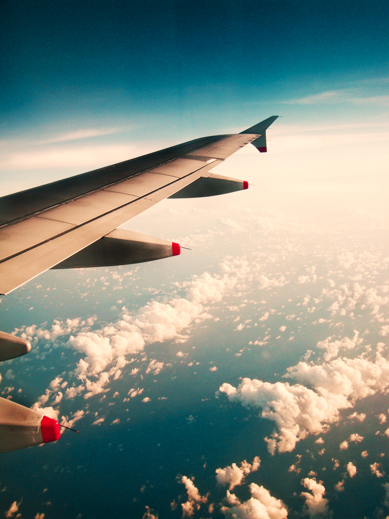Airplane by Elena1150