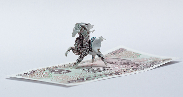 Astounding Origami Art by Nguyen Hung Cuong (7)