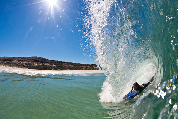 boodj Surfs Up: 30 Incredible Surf Photographs