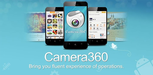camera360 Shutterbug Bliss: 11 Photography Apps Anyone can Love