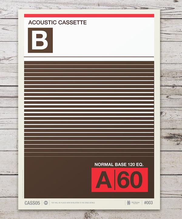 Cassette Labels by Neil Stevens (7)