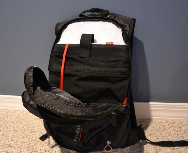 Civilian Expander Backpack by MONO (1)