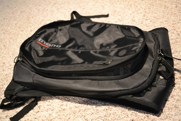 Civilian Expander Backpack by MONO (3)