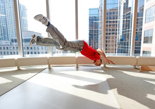 Jose-levitation