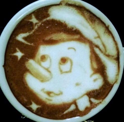 Latte Art (14)
