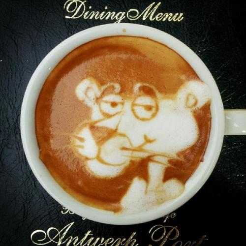 Latte Art (18)