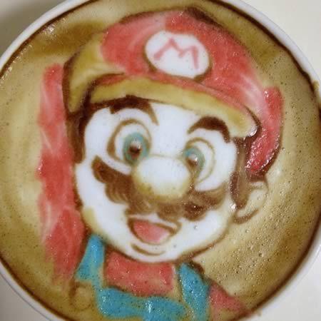 Latte Art (3)
