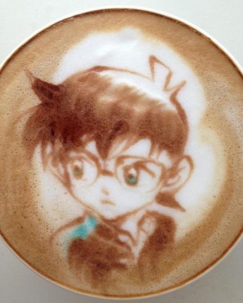 Latte Art (5)