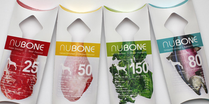 NuBone - Nutritional Supplements