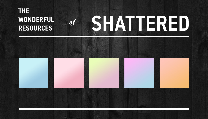 pastel gradients by shattereddesigns07 d14q59d1 18 Free Photoshop Gradient Sets