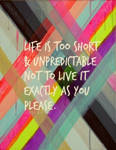 Philosophical Quotes About Life (50)