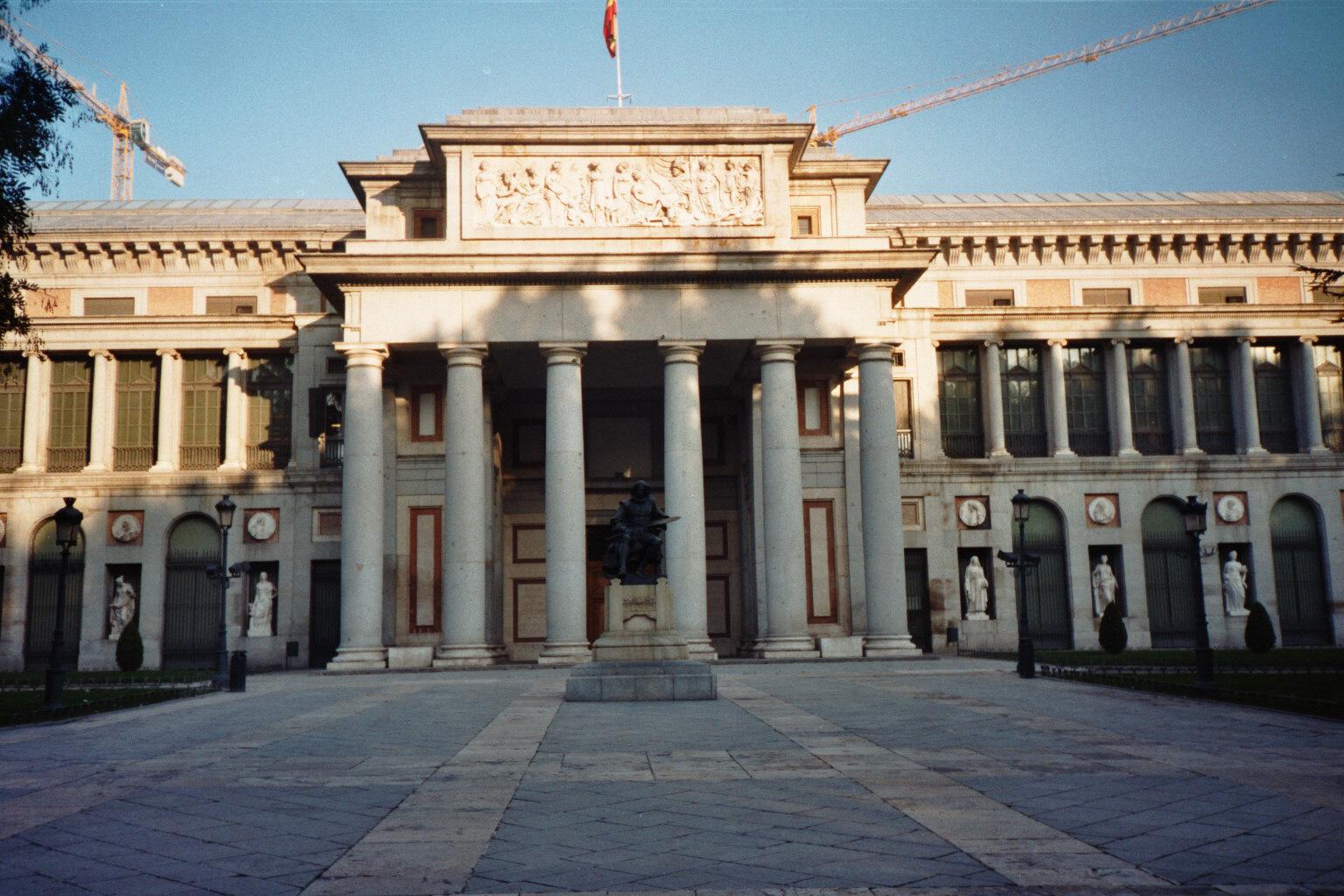 Prado Museum, Madrid