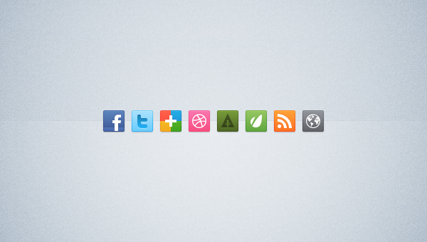 preview111 Top 40 Must Have Social Media Icon Sets from 2013