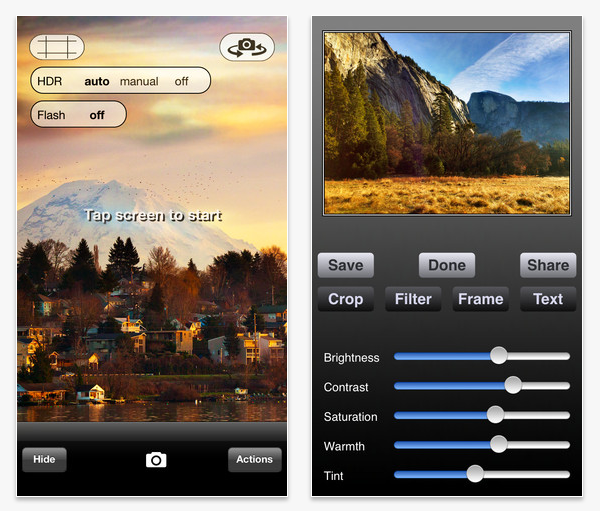 pro hdr Shutterbug Bliss: 11 Photography Apps Anyone can Love