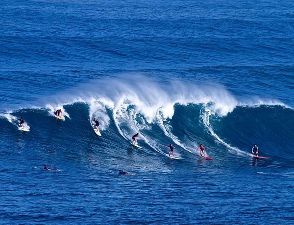 READY-SET-SURF!