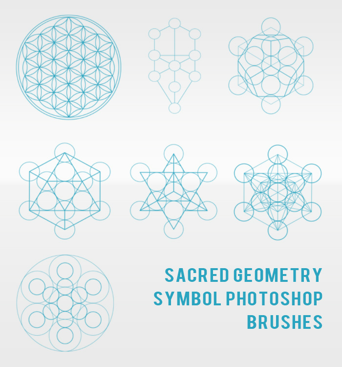 sacred geometry symbol photoshop brushes by sdwhaven d4n2w231 2500+ Free Custom Photoshop Shapes