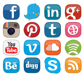social media icons download erlen website1 Top 40 Must Have Social Media Icon Sets from 2013