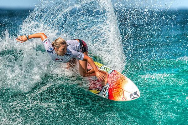 Surf-World-Championships