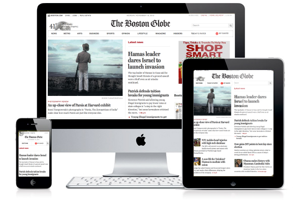 the boston globe Does Parallax Hurt Your SEO?