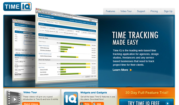 timeiq 18 Effective Time Management Tools