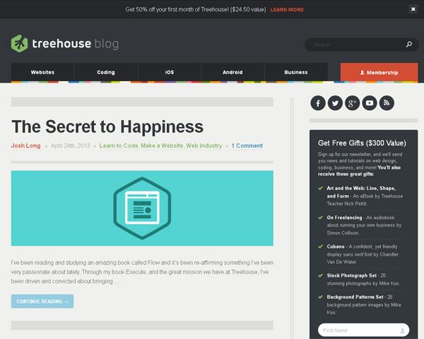 Tree-House-Blog
