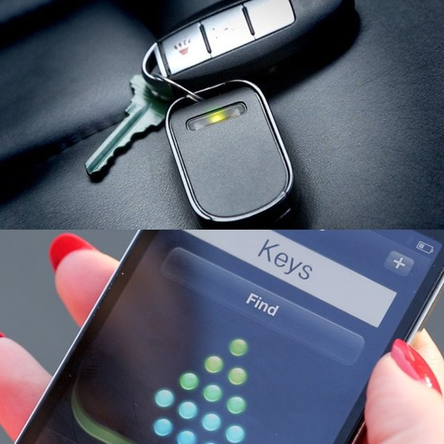 Hone Key Finder