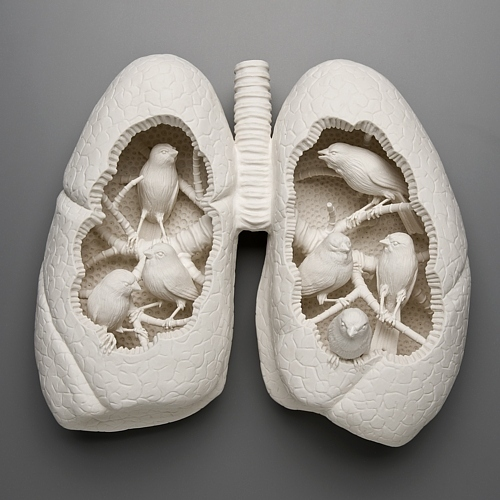 Canary by Kate Macdowell