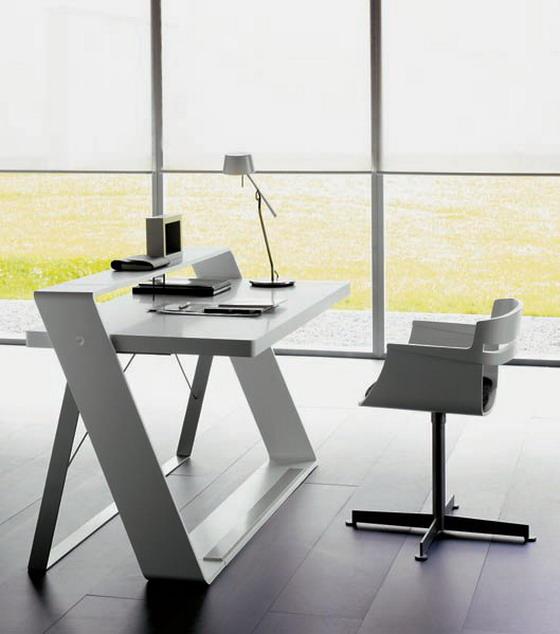 Bulego Desk by Abad Diseno