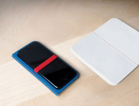 DODOnotes for iPhone 5