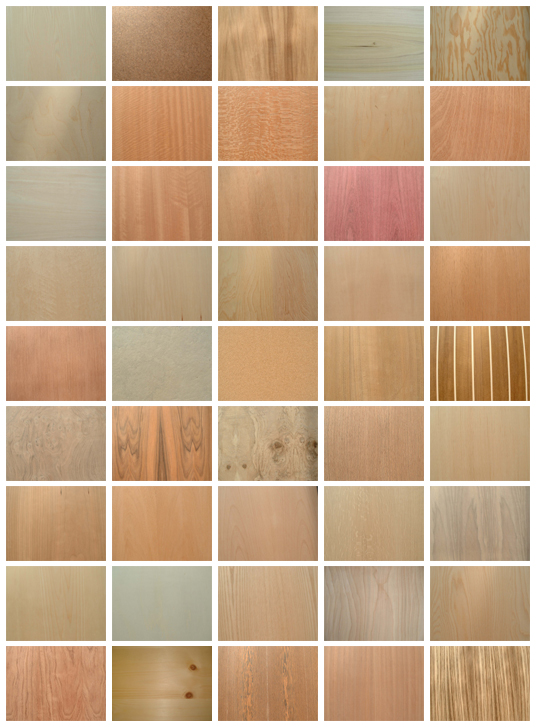 45 Wood Textures by Jammurch