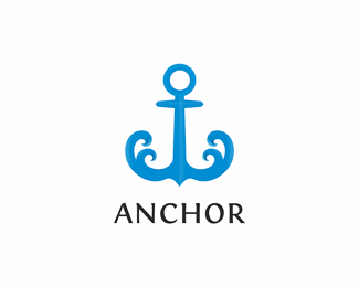 Anchor by yuro