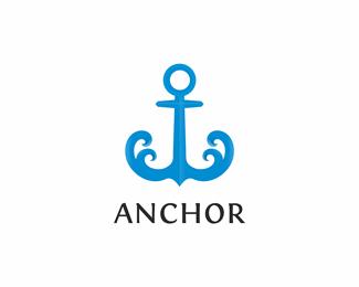 Anchor by yuro