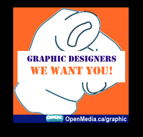At least they're actively looking for new designers...
