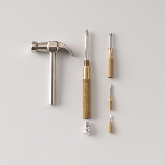 Hammer Screwdriver Combination Tool