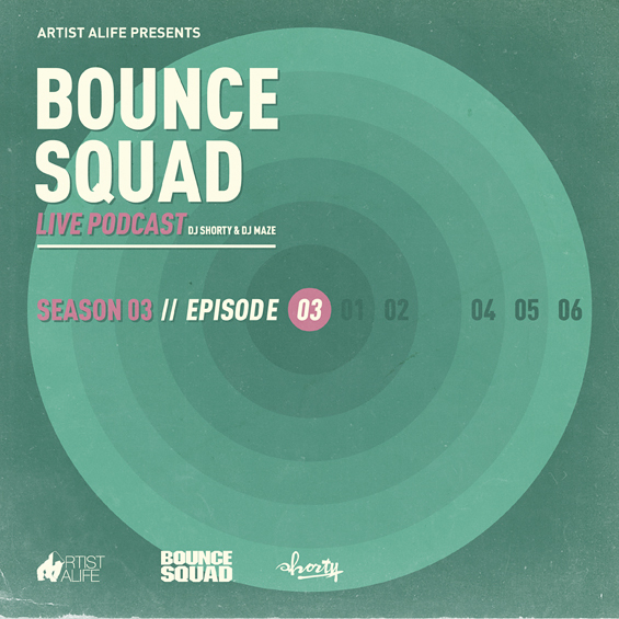 Bounce Squad