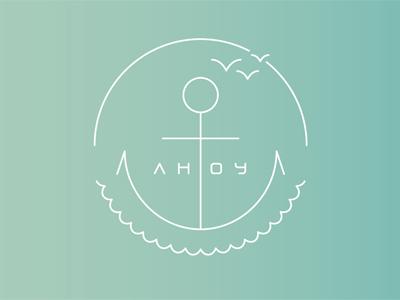 Ahoy by Krista Engler