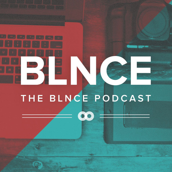 blnce 20 Beautiful Podcast Covers