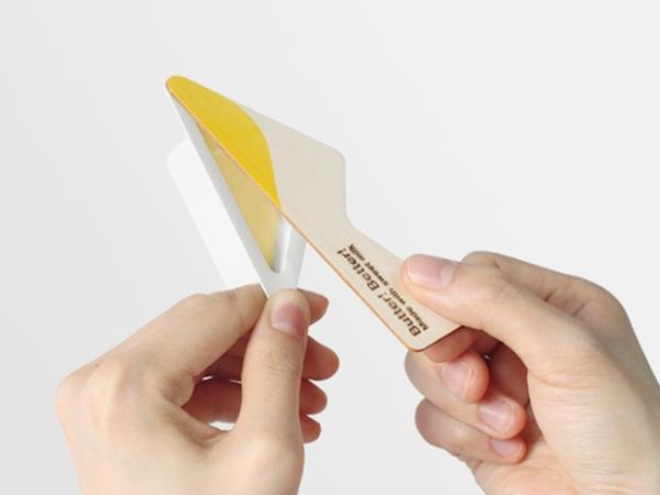 Butter! Better! (Concept)