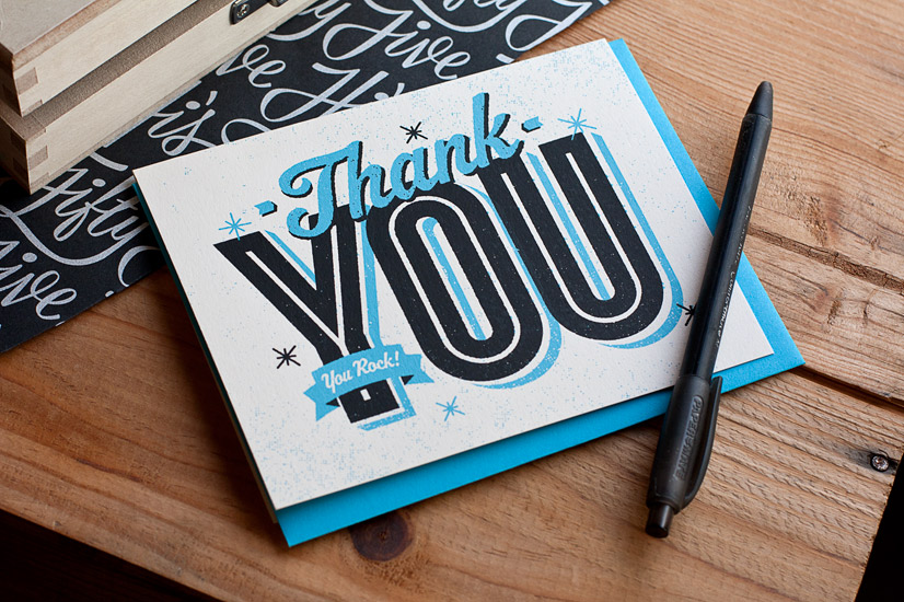 c 196 thankyou 21 Old School Marketing Tactics That are Still Relevant to Designers