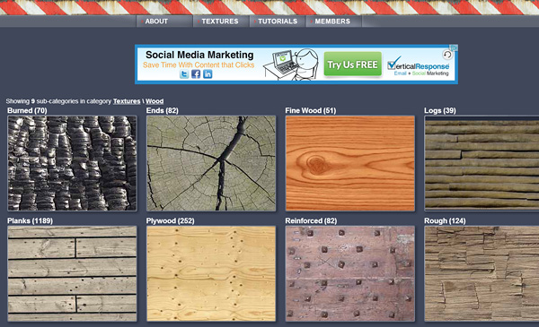 cgtextures 3,879 Free High Quality Wood Textures