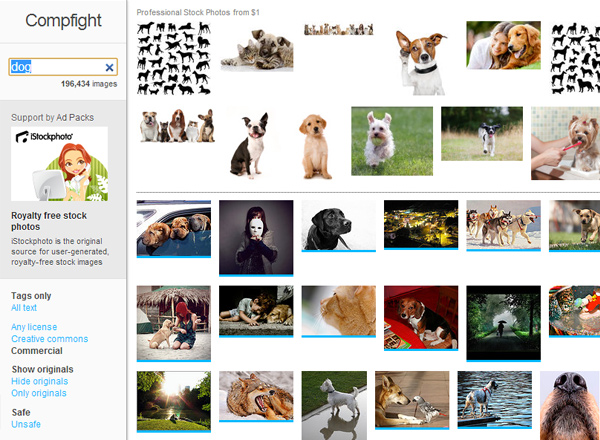 compfight 25 Free Stock Photo Websites