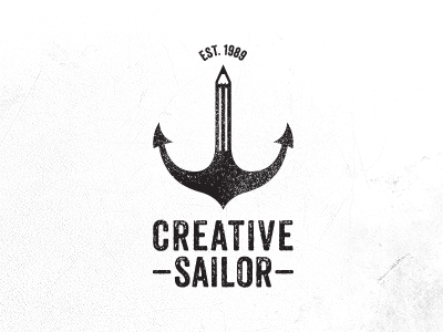 Creative Sailor by Martin Gross