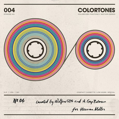 Colortones Mixtape