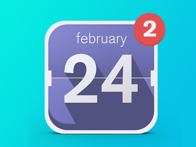 Date App Icon by Al ? Power