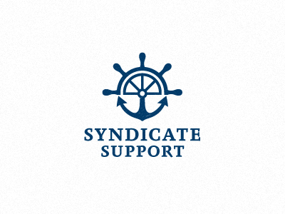 Syndicate Support by Made By Thomas